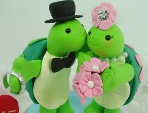 kissing turtles1